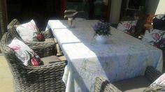 Eastborn-technorattan zestaw obiadowy - Sklep internetowy twojasiesta.pl Table, Furniture, Home Decor, Decoration Home, Room Decor, Tables, Home Furnishings, Home Interior Design, Desk