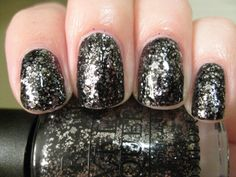 OPI - Metallic 4 Life