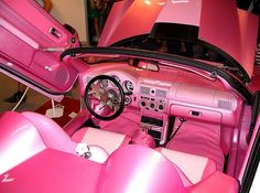 1000 images about cool cars on pinterest pink mustang pink cars and cars. Black Bedroom Furniture Sets. Home Design Ideas