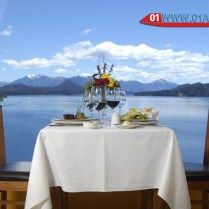 Luxury hotels in Argentina These picturesque cottages overlooking #Lake #NahuelHuapi and are 12 km from the ski resort of Catedral. The luxurious rooms at Charming Luxury Lodge & Private Spa feature private spa tubs. The #spa includes a heated outdoor pool. Read more >>>  Check your #Travel #Tours #Packages #Vacations  in #Argentina . Different #destinations are waiting for You! 01 Argentina Travel Agency