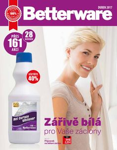 View and download Betterware katalóg apríl by Marcel.pdf on DocDroid