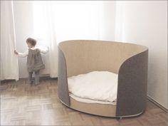 Kinderbett by Paul+Paula, via Flickr