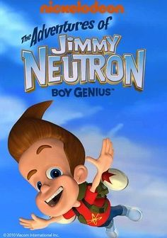 Jimmy neutron sex fan fiction