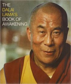 A little book for those in search of words to calm and inspire in this gift book his holiness the dalai lama teaches us how to deal with suffering the dalai lamas book of awakening contains his holine