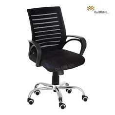 Rating : 3.4 out of 5  Reviews : More than 200 reviews about it.  The reviews and rating indicate it is a good one  It's approximate price is Rs. 5,000 Office Table And Chairs, Black Office Chair, Best Computer Chairs, Student Chair, Reclining Office Chair, Mesh Chair, Best Desk, Ergonomic Chair, Decorate Your Room