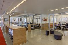 NBBJ - San Francisco Offices - 5
