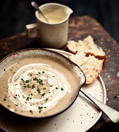 Winter Recipe Roundup: Cozy Soups