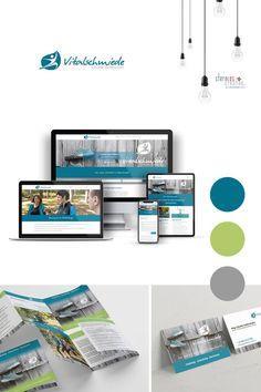 Logo only - der Weg zum Gesamtkonzept - Werbegrafik - Geschäftsdrucksorten - Website Web Design, Logo Design, Flyer, Corporate Design, Banner, Simple Logos, Writing Paper, Business Cards, Concept