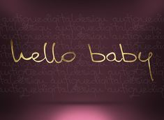 Baby Shower Gift Ideas Digital Design Print Items Create modern beautiful greeting cards and pictures with the hello baby sign, the princess sign and the prince sign. Perfect Gift Idea for your best friend's newborn, your relative's, your spouse! Buy it now!