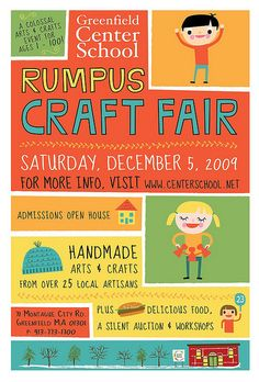 Rumpus Craft Fair