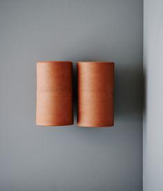 anchor ceramics terracotta lights - Google Search