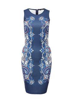 Женская одежда платье Incity за 296.00 грн. в интернет-магазине Lamoda.ua