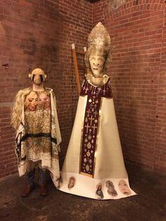 The Bishop and Rosine - LATIFA MEDJDOUB