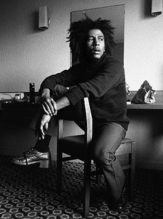 MARLEY Bob Marley