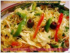 ΠΕΝΤΑΝΟΣΤΙΜΕΣ ΚΑΙ ΕΥΚΟΛΕΣ ΠΡΟΤΑΣΕΙΣ ΓΙΑ ΤΗΝ ΚΑΘΑΡΗ ΔΕΥΤΕΡΑ!!! | Νόστιμες Συνταγές της Γωγώς Cabbage, Recipies, Rice, Meat, Chicken, Vegetables, Ethnic Recipes, Preserve, Food