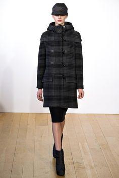 UK Fashion & Textile Awards Nominees Announced (Vogue.com UK)