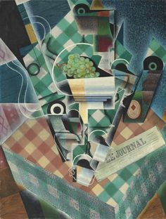 checked square art paintings installation - Google Search