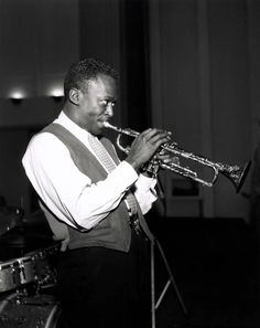 Miles Davis, 1956