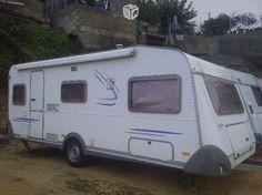 Foto de Caravana Knaus Azur 550 TKF