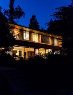 Casa Lo Curro, Santiago, Chile - Nicolas Loi - foto: Marcos Mendizabal