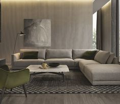 Bristol Interior Design Living Room, Living Room Designs, Sofa, Couch, Bristol, Armchair, Sweet Home, Luxury, House Styles