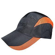 Unisex Summer Quick Drying Mesh Sun Cap Lightweight Outdoor Sports Hat Breathable Sun Running Cap Forwardor http://www.amazon.com/dp/B01CU78Q7O/ref=cm_sw_r_pi_dp_Myy5wb152JJF8