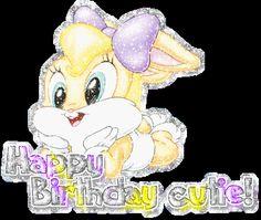 Lady Jam - Looney Tunes - Happy Birthday