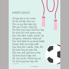 Den lov gælder også for mig. Baby Barn, Baby Words, Wall Decor Quotes, Painting Quotes, Learn To Read, Games For Kids, Kids And Parenting, Wise Words, Texts