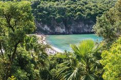Short holiday in Ischia, Italy (Condé Nast Traveller)