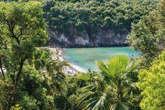 Short holiday in Ischia, Italy (Condé Nast Traveller)