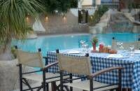 Loucoullos Restaurant
