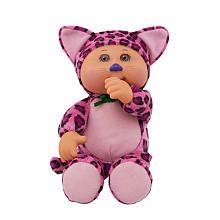 Cabbage Patch Kids 9 inch Ranforest Cuties Doll  Jaguar