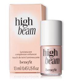 high beam liquid highlighter | Benefit Cosmetics