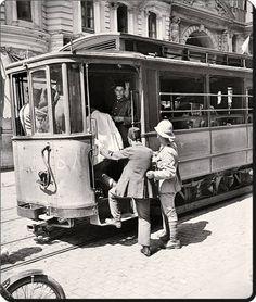 İstanbul _ Beyoğlu - 1919