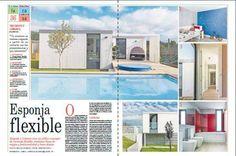 Publican una casa ADDOMO (http://www.addomo.es)  en La Voz de Galicia (http://www.lavozdegalicia.es)