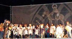Celebración por la canonización del Cura Brochero / Foto: Comunicaciones Santuario Ntra. Sra. del Tránsito y Santo Cura Brochero