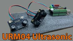 The Ultrasonic sensor is developed based upon our popular ultrasonic sensor, it is using interface which allows multiple sensors to be used. Arduino Programming, Programming Tutorial, Arduino Projects, Science And Technology, Being Used, Popular, Most Popular, Popular Pins, Folk