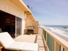Oceanfront Private 2 Bedroom 2 Bath Beach H... - VRBO