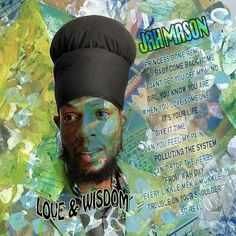"""It's all about LOVE & WISDOM!  Download & Listen  http://ift.tt/2pFA65t  available #Worldwide  on all digital platforms.  What's your favorite song?  Jah Mason's latest album titled 'Love & Wisdom' released by NCR journals everyday trials and challenges coupled with love relationship themes and benefits of living an organic life style. Jah Mason shares his vision of the album stating """"It's all about Love & Wisdom and the concept is about everyday living environmentally and we just put it…"""