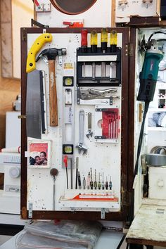 tom sachs « the selby