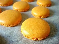 Allerbeste Macaron rezept!+++
