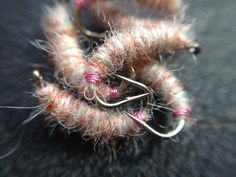 Utah Killer Bug - my version A SBS can now be found here. I stumbled across an interested pattern while I doing a bit of research . Fly Fishing Tips, Trout Fishing, Fishing Lures, Fishing Stuff, Fishing Tricks, Fishing Rods, Carp Fishing, Ice Fishing, Fishing Tackle