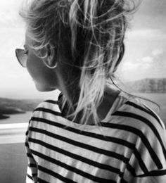 Stripes -Casual style.