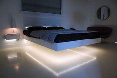 Aluna Bed