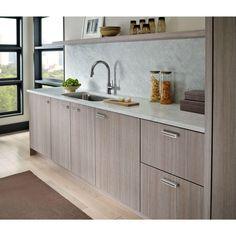 56 best ikea kitchen design ideas 2019 83 ~ Design And Decoration Kitchen Ikea, Nordic Kitchen, Ikea Kitchen Design, Small Space Kitchen, Scandinavian Kitchen, Kitchen Mat, Kitchen Decor, Kitchen Cabinets, Scandinavian Modern