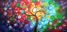 Myndaniðurstaða fyrir Beautiful Colourful Paintings