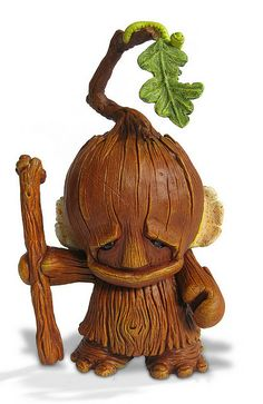 Ent Munny by Kevin Gosselin