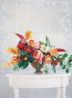 Gorgeous Floral Arrangements | ZsaZsa Bellagio - Like No Other