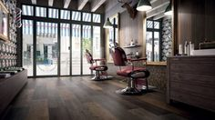 #Gres porcellanato effetto legno Ceramiche Marca Corona #design #interni