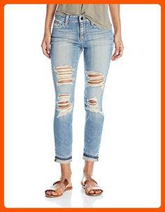 Joe's Jeans Women's Collector's Edition Markie Skinny Crop Jean in Bev, Bev, 28 - All about women (*Amazon Partner-Link)
